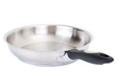 Series Of Images Of Kitchen Ware. Fry Pan Stock Photography