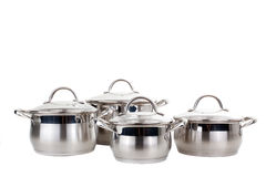 Free Series Of Images Of Kitchen Ware. Pan Royalty Free Stock Photo - 16535565
