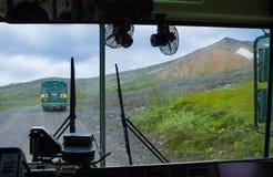National Parks of Alaska Stock Photography