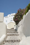 Series of Santorini Greece Stock Images