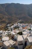 Serifos-Cícladas, Grecia Imagen de archivo
