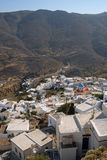 Serifos-Cyclades, Greece Stock Image