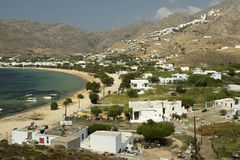 Serifos Island, Cyclades, Greece Royalty Free Stock Images