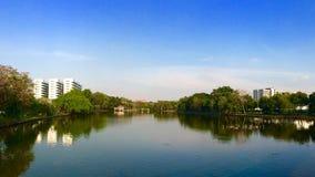Serithai公园在泰国 库存图片