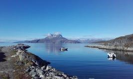 Sermitsiaq Στοκ εικόνες με δικαίωμα ελεύθερης χρήσης