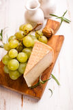 serowego pecorino barani toscano Tuscan Fotografia Royalty Free