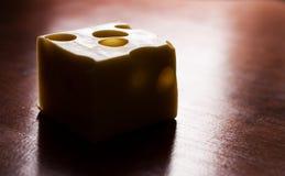 serowy szwajcar Fotografia Royalty Free