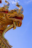 Serpent. The best serpent of Thailand Royalty Free Stock Images