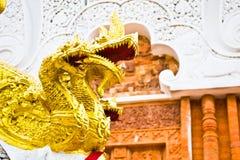 Serpent Sculpture Stock Photos