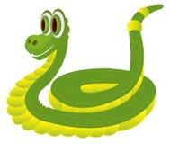 Serpente Imagem de Stock