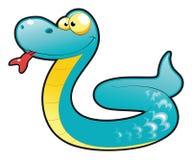 Serpente del bambino Fotografia Stock