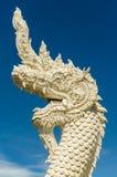 Serpente grande Fotografia de Stock Royalty Free