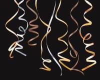 Serpentina Imagens de Stock Royalty Free