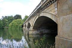 Serpentine Bridge,London Stock Photography