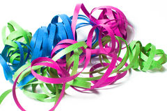 Serpentine colors Royalty Free Stock Photography
