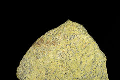 Serpentinite Royalty Free Stock Photography