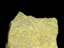 Serpentinite Royalty Free Stock Image