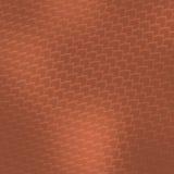Serpiente de Brown de la piel del reptil fotografía de archivo libre de regalías