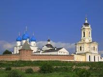 Serpuhov, Rusia Fotos de archivo libres de regalías