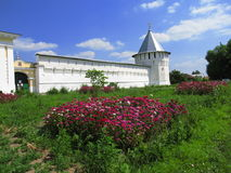 Serpukhov, Rusia Imagenes de archivo