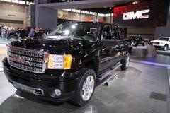 Serra 2500 HD 2011 do GM Foto de Stock