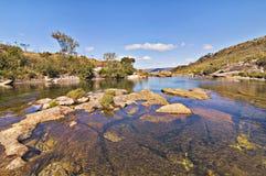 Serra da Canastra National Park Immagini Stock Libere da Diritti