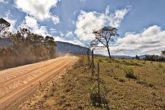 Serra da Canastra National Park Royalty Free Stock Image