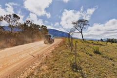 Serra da Canastra National Park Royalty Free Stock Photos
