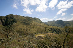 Serra da Canastra National Park Royalty Free Stock Photo