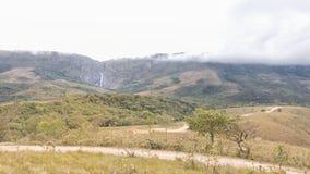 Serra da Canastra park narodowy Obraz Royalty Free