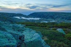 Serra da estrela natural park. royalty free stock photos