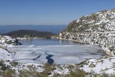 Serra da Estrela - Portugal - Europe. Beautiful landscape -Serra da Estrela - Portugal - Europe Royalty Free Stock Photo