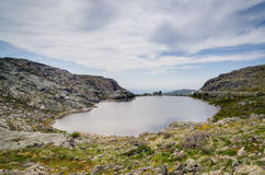 Serra da Estrela, Portugal Royalty Free Stock Photos