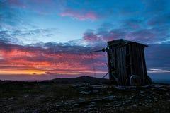 Serra de Janeanes, Condeixa-un-nova, Portogallo Immagine Stock Libera da Diritti