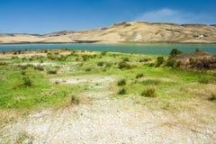 Serra del Corvo / Basentello lake