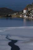Serra a Dinamarca Estrela - Portugal - Europ Imagem de Stock Royalty Free