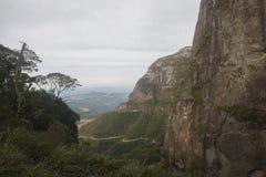 Serra do Corvo Branco in Urubici