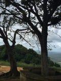 Serra do jundia Royalty Free Stock Photo