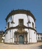 Serra do Pilar Monastery of Porto Royalty Free Stock Photos