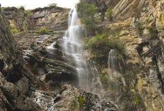 Serra fa il parco nazionale di Cipo Immagine Stock