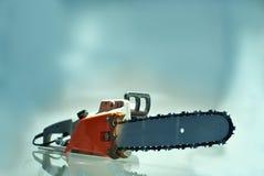 serra Gasolina-psta Fotografia de Stock