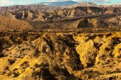 Serra Nevada Spain imagem de stock royalty free