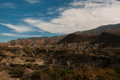 Serra Nevada Spain Foto de Stock