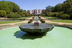 Serralves Royalty Free Stock Photos