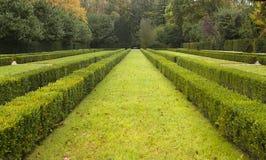 Serralves Garden in Porto Royalty Free Stock Image