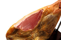 Serrano ham Stock Photography