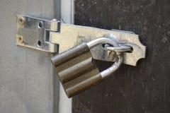 serratura Immagine Stock
