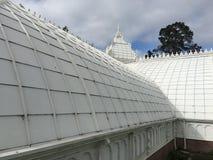 Serre van Bloemen, Golden Gatepark, San Francisco, 9 Stock Foto