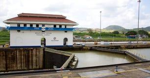 Serrures de Miraflores Photos stock