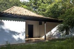 Sertanista房子 免版税库存图片